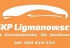 Stacja Kontroli Pojazdów Ligmanowscy