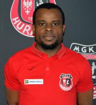 David Paku-Tshela