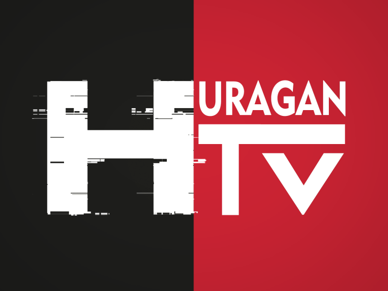 Huragan TV - relacja video: HURAGAN - Błękitni Wronki